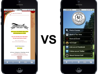 Why Your Business Needs A Mobile Website